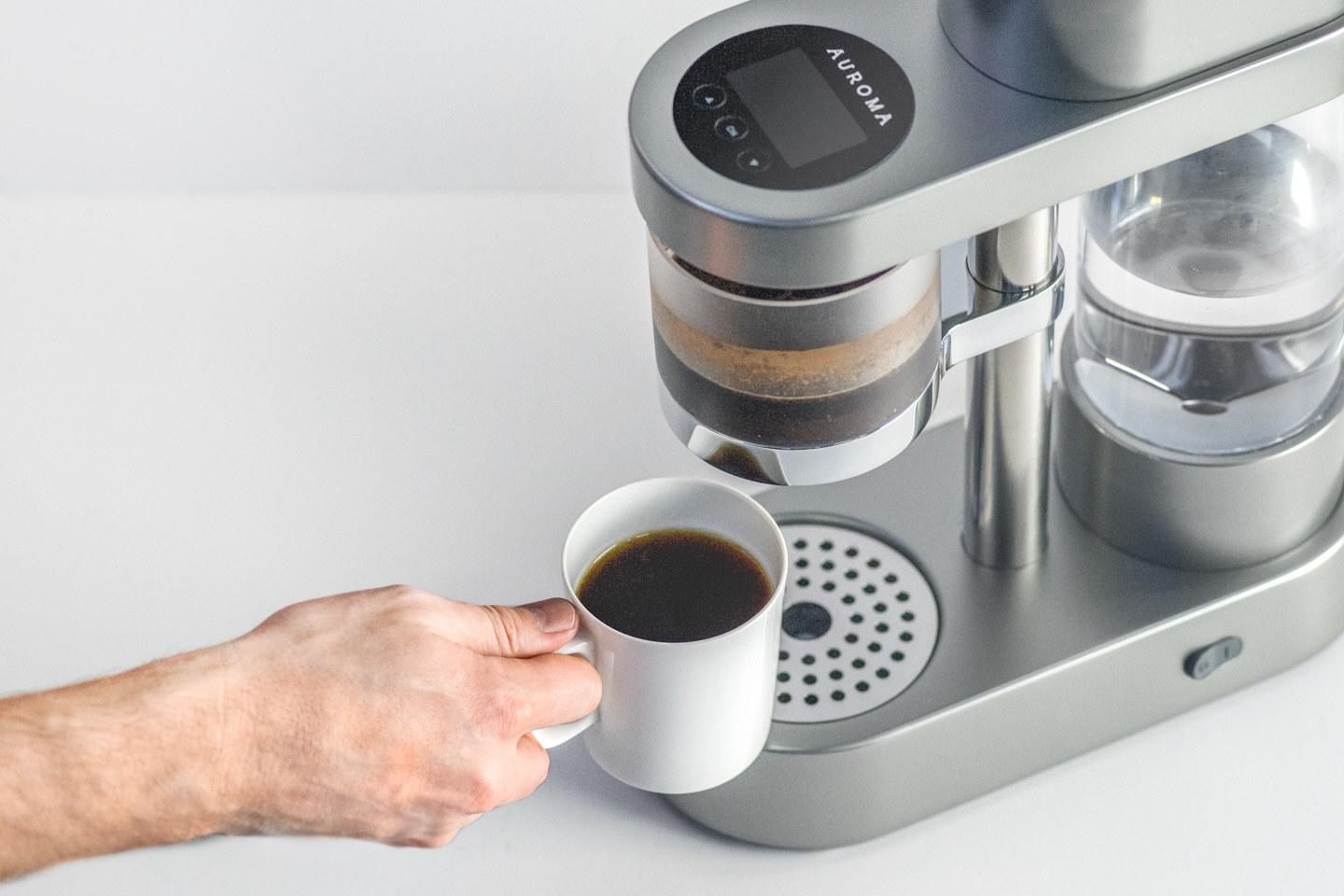 home product design. Office for Product Design 2018  Coffee Brewer
